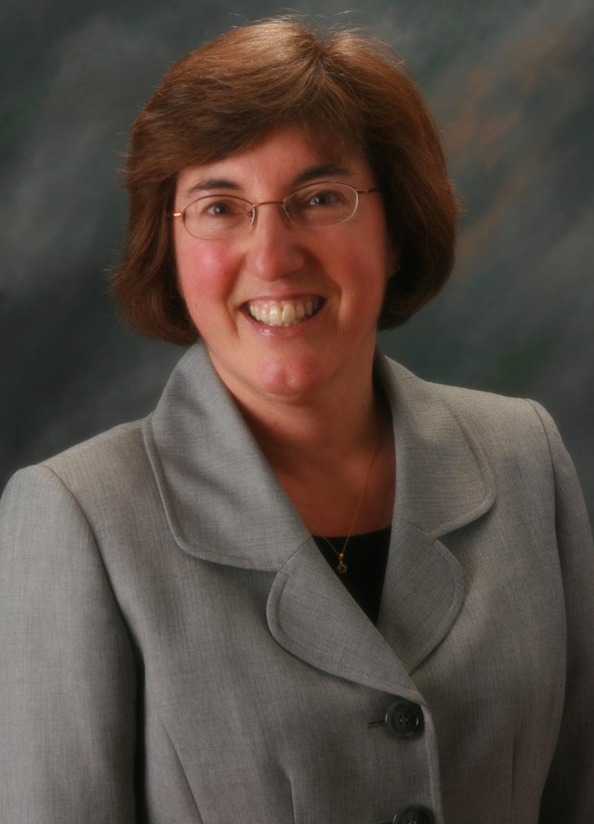 Elizabeth W. Morse